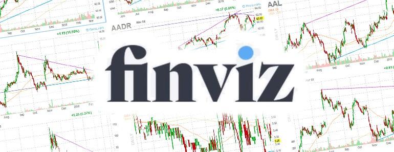 Finviz forex screener