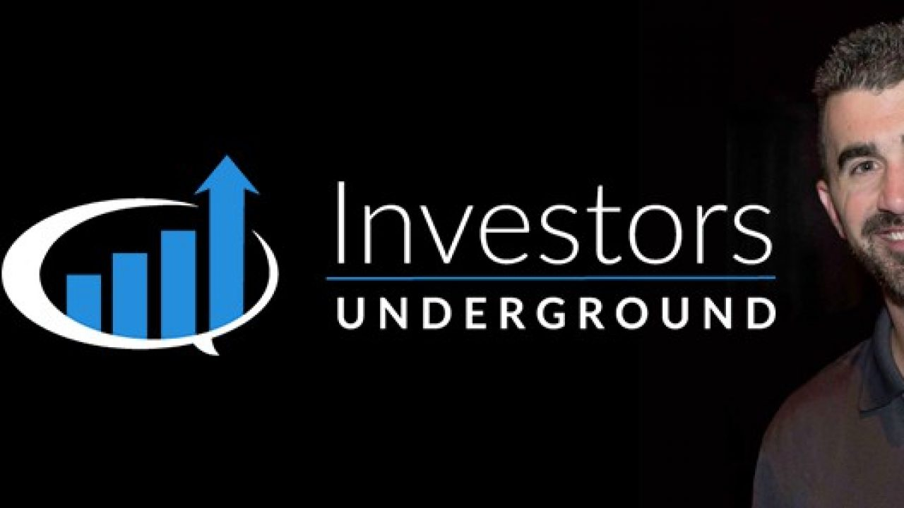 Investors Underground Review - Day Trading Chat Room and Courses