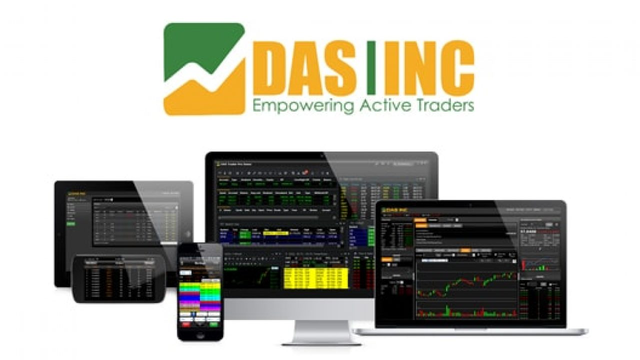 DAS Trader Pro Review - Value Day Trading Software Platform