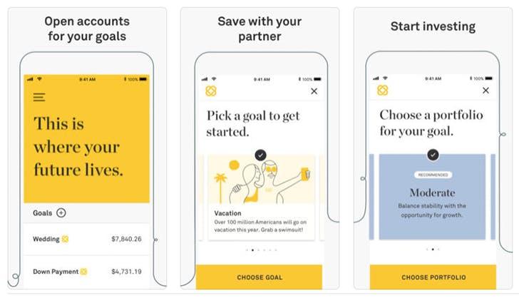 Twine Mobile App