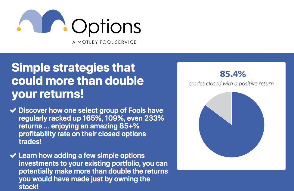 Motley Fool Options